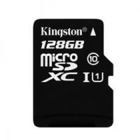 128G MicroSD(TF) U1 金士頓記憶卡 隨機版