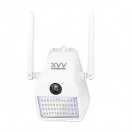 Mijia米家150度壁掛防水監視器D7【1080P語音對話】H265手機APP遠端無線WIFI監視器