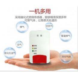 Tuya涂鴉 WIFI智能瓦斯偵測警報器