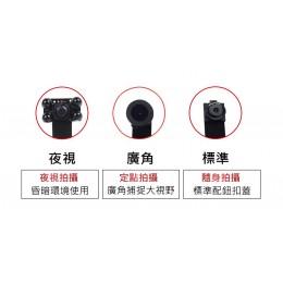 K9W無線4K針孔攝影機的配件【廣角鏡頭】28PIN專用鏡頭