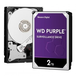 [4TB]WD 紫標監控專用硬碟 客製品單獨格式化設定 WIFI NVR專用[4TB]